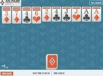 Игра в карты паук 1 масть онлайн бесплатно