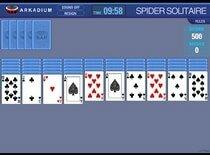 Игры пасьянс паук онлайн играть бесплатно без