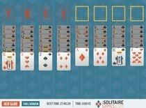 Скачать игре пасьянс играть 1 масть